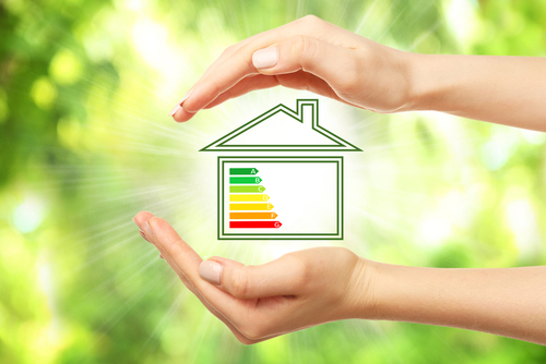 Build an Energy Efficient New Home